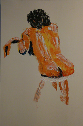 Nude study 