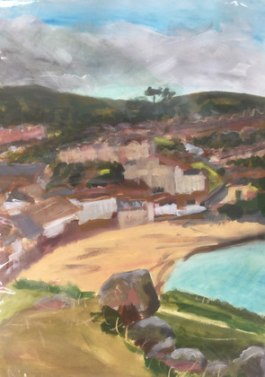 Porthmeor 