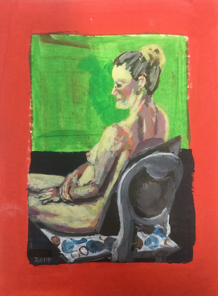 Life study 