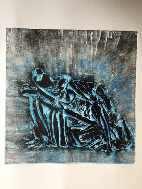 Sleeping VI 