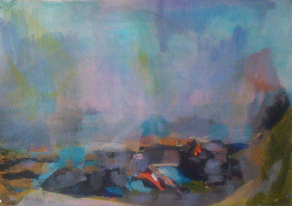 Cape Cornwall II 