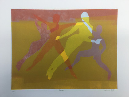 Dance III 