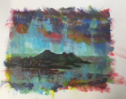St Ives Island III 