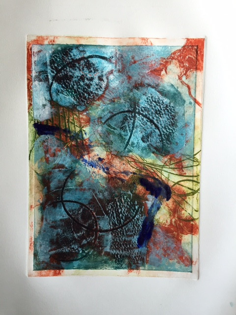 Mix Up I 