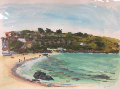 Porthmeor Friday 