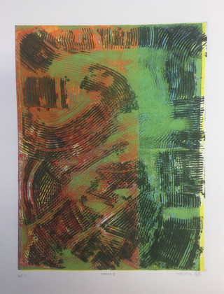 Scrape II 
