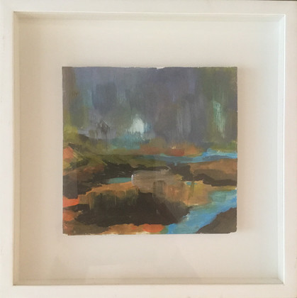Beyond the slip 