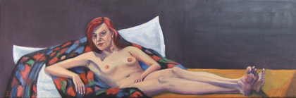 Modern Olympia 