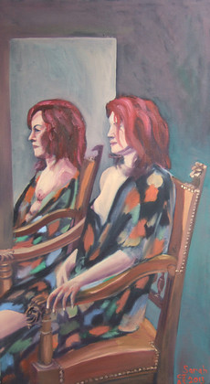 Sarah 1 
